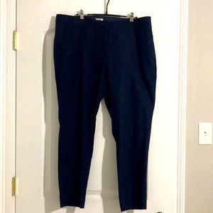 J Crew woman's dress pants